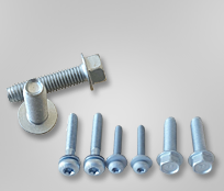 Taptite Screws