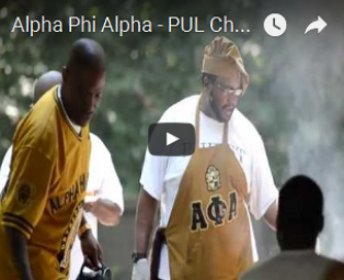 Chapter Cookout